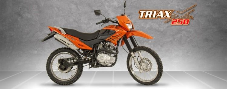 Triax 250